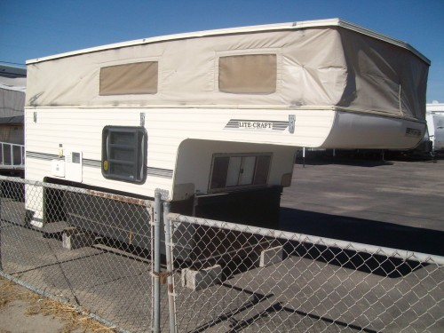 1995 Lite Craft Timberline